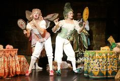 Artslink.co.za - Cape Town City Ballet 'Cinderella' for KZN