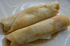 Jajecznica na parze z kanapką z polędwicą z indyka i warzywami - śniadanie cukrzyca ciążowa! Hot Dog Buns, Hot Dogs, Tofu, Diabetes, Ethnic Recipes, Diet