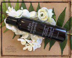 John Masters Organic - Shampoo alla Lavanda e Rosmarino!
