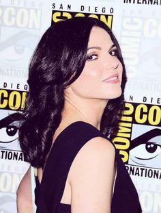 Awesome Lana #ComicCon2015 #Pressroom #SanDiego #Ca Saturday 7-11-15