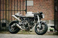 Ducati Sportclassic by Flying Hermans