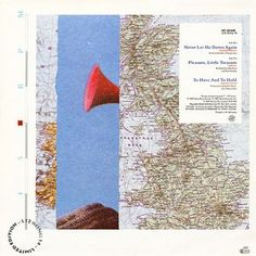 Depeche Mode - Never Let Me Down Again (Tsangarides Mix) (Vinyl) at Discogs