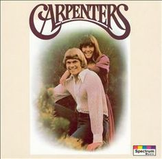 Carpenters - Carpenters : Songs, Reviews, Credits, Awards : AllMusic