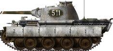 Ausf A winter 1943-44