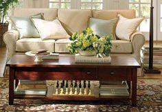 10 Dicas de decoração de interiores