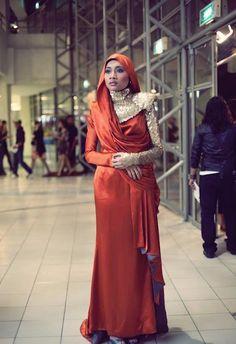 Yuna. Beautiful modesty
