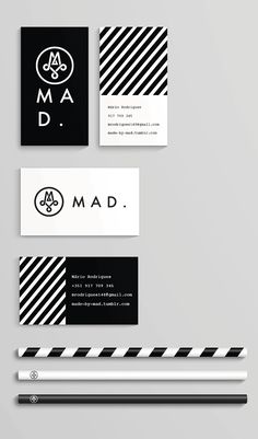 Business Card corporate identity stationary branding minimal graphic design logo type typography