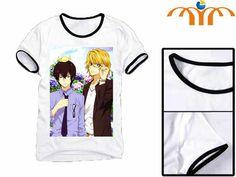 Katekyo Hitman Reborn Anime T Shirt