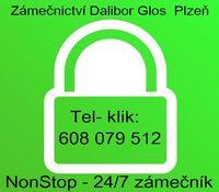 Zámečnictví pro Plzeň - služby zámečníka NonStop v Plzni Marketing, Logos, Omega, Seo, Logo