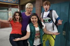 #austin and ally