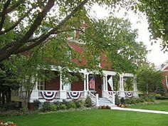 Quarters 1 (Fort Myer) - Wikipedia, the free encyclopedia