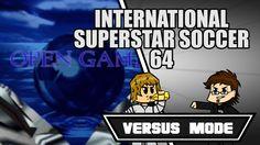 IS THE COMEBACK REAL?! (Pt. 1) - International Superstar Soccer 64 - Ver...