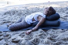 Relaxing at Little Manly beach, Mandala Living Australian made, eco friendly bolster and meditation cushion. Manly Beach, Meditation Cushion, Home Health, Health And Wellbeing, Home And Living, Bean Bag Chair, Eco Friendly, Mandala, Relax