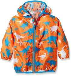 Hatley Boys' Wild Dinos Wind Breaker >>> Click image for more details. We are a participant in the Amazon Services LLC Associates Program, an affiliate advertising program designed to provide a means for us to earn fees by linking to Amazon.com and affiliated sites.