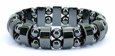 GBP - Hematite Magnetic Bracelet For Control High/Low Blood Pressure/ Acupressure Hematite Jewelry, Hematite Bracelet, Low Blood Pressure, Hand Wrist, Rheumatoid Arthritis, Neck Pain, Acupressure, Stretch Bracelets, Anklet
