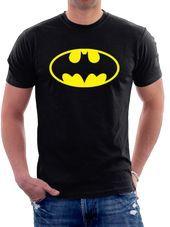 Joker Why so Serious Weiss S XL Batman Herren T Shirt DC