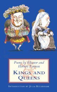 Childrens books about kings and queens