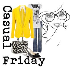 Casual Friday YES!!!!