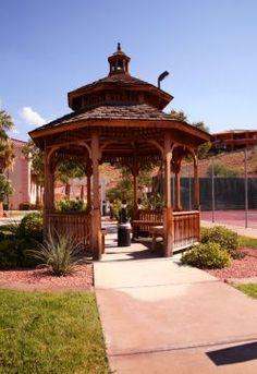 Gazebo Area! Bbq Area, Home And Away, Gazebo, Relax, Outdoor Structures, Kiosk, Pavilion, Cabana