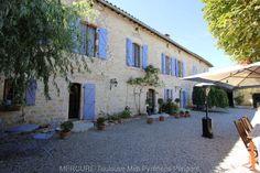 France - Vente maison de maître TARN - 9781vm