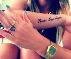 #tattoo #hand