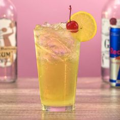 Energy Long Island Iced Tea Tipsy Bartender - The world's most private search engine