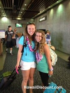 Flower lei greeting hawaii best flower 2017 traditional hawaiian lei greeting at the airport maui expedia m4hsunfo