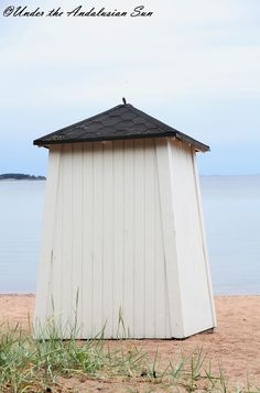 Hanko, Finland Finland, Gazebo, Shed, Outdoor Structures, Explore, Vacation, Landscape, World, Places