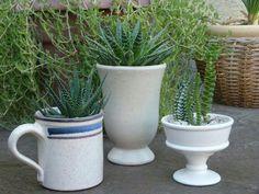 Ceramicas clasicas