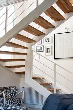 schody-metalowe-białe-dąb-zabiegowe-ekskluzywne – Metalowe Schody