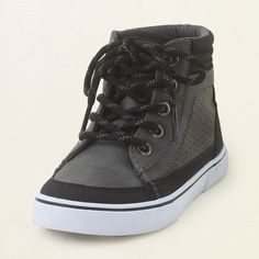 baby boy - varsity sneaker | Children's Clothing | Kids Clothes | The Children's Place