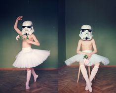 Of masks & magic ~ Uldus Bakhtiozina: Stormtrooper: A portrait of a boy who hides his aspirations to be a ballet dancer from his friends. Gender Stereotypes, Gender Roles, Gender Inequality, History Of Photography, Portrait Photography, Photography Sketchbook, Photography Ideas, Golf Swing Analysis, Construction Birthday Parties