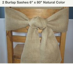 Simple chair cover alternative
