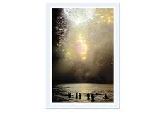 Jason Storm, Fireworks