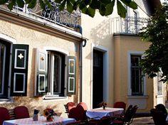 Gasthof Karl Poelt (***)  TAIEBI COLTOIU has just reviewed the hotel Gasthof Karl Poelt in Feldafing - Germany #Hotel #Feldafing
