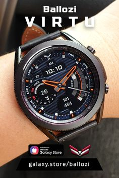Hybrid Watch Face with FREE COUPONS. 50 per country only. Check out the youtube link Samsung Gear S3 Frontier, Free Coupons, Watch Faces, Fashion Watches, Gadget, Clocks, Omega Watch, Samsung Galaxy, Mens Fashion