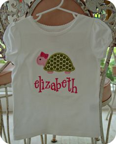 Hey, I found this really awesome Etsy listing at https://www.etsy.com/listing/113351953/personalized-appliqued-embroidered