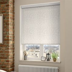 Choices Harmony Natural Roller Blind