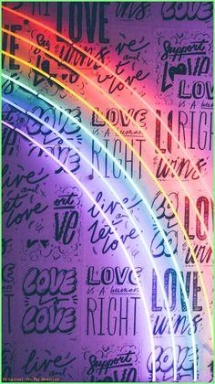 Just so colourful! Rainbow Wallpaper, Purple Wallpaper, Cute Wallpaper Backgrounds, Pretty Wallpapers, Galaxy Wallpaper, Iphone Wallpapers, Iphone Wallpaper Tumblr Aesthetic, Aesthetic Pastel Wallpaper, Tumblr Wallpaper
