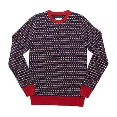 REISS knit