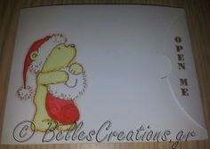 BellesCreations.gr: Merry Christmas ...Santa!!!