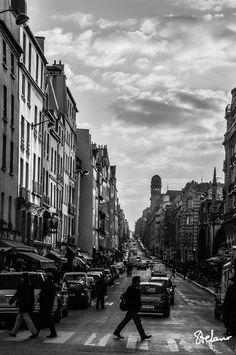 Crosswalk in Paris by Stefano Sardelli on 500px