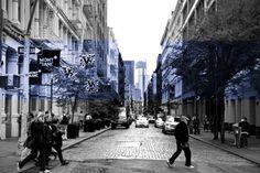Street Scenes - Soho - Manhattan - New York - United States Photographic Print by Philippe Hugonnard at AllPosters.com