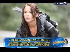 7 KECELAKAAN Saat Syuting - On The Spot TRANS 7 | Saluran Unik - YouTube