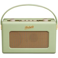 Buy ROBERTS Revival RD60 DAB Digital Radio Online at johnlewis.com £169.95
