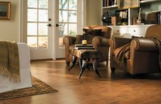 Quick Step Country Stained Maple eclectic laminate flooring