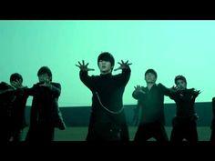 INFINITE (인피니트) - BTD MV (DANCE Ver)  This is my most favorite Infinite song.