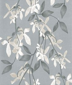 Jocelyn Warner Cascade Wallpaper main image