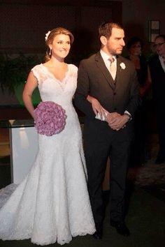 Camila Daminelli de Lima  #vestidosdenoiva #casamento #wedding #bride #noiva #weddingdress #weddingdresses #bridal