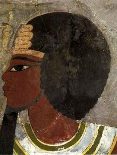 Ancient Egypt Was Black | The Relationships Between The Nubians & Ancient Egyptians.